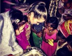 Miss Universe Olivia Culpo feels 'terrible' about Taj Mahal incident