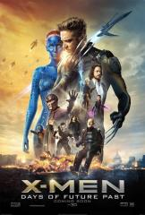 'X-Men: Days of Future Past' releases second trailer