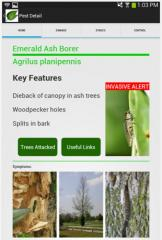 Purdue University releases Android version of popular Tree Doctor app