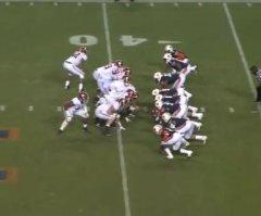Auburn announcer Rod Bramblett freaks out over game-winning Iron Bowl play [VIDEO]