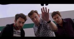 'Horrible Bosses 2' unveils first full length trailer