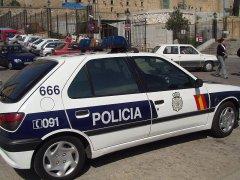 Spain arrests 8 suspected Islamist militants