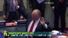Rob Ford's brother says 'people don't care' about Toronto mayor's personal issues