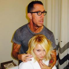 Hayden Panettiere gets new choppy haircut by Jennifer Aniston's stylist