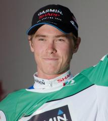 Rohan Dennis wins Stage 3 of Tour of California