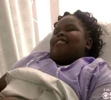 Jahi McMath's family to receive honorary diploma for their brain-dead teen