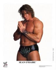 Sean O'Haire of WWE fame dead at 43