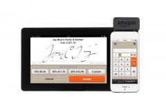 Amazon takes on Paypal and Square in payment wars