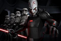 'Star Wars Rebels' villain unveiled at New York Comic Con