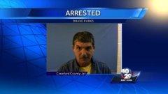 Arkansas man arrested on harassment charges for allegedly asking bank teller to spank him