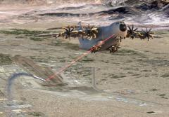 Elbit's anti-missile system to feature on German A400M transports