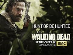 AMC orders pilot for 'The Walking Dead' companion series