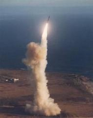 GenDyn to study new guidance system for ICBMs