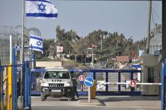 U.N.: 43 peacekeepers detained by armed group in the Golan Heights