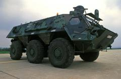 Rheinmetall to build vehicle assembly plant in Algeria