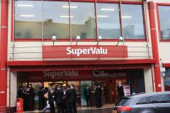 Supervalu investigating data breach at 180 stores