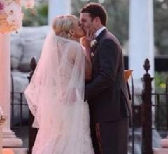 See Jamie Lynn Spears in her wedding dress [PHOTOS]