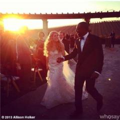 Allison Holker marries 'So You Think You Can Dance' co-star Stephen 'Twitch' Boss