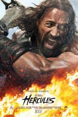 The Rock stars in new clip from 'Hercules'