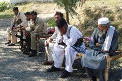 Taliban target local militias called peace committees in Pakistan's Swat Valley