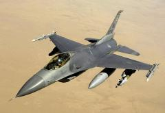 AESA radar integrated into new F-16V