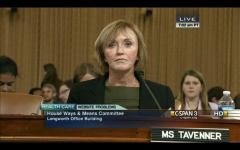 Medicare chief Marilyn Tavenner rapped for healthcare.gov glitches