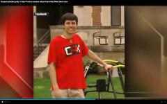 Former student pleads guilty to killing at Purdue University