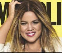 Khloe Kardashian covers Cosmo: 'I don't have any regrets'