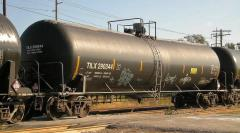 Obama administration issues new oil train safety rules