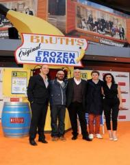 'Arrested Development' banana stand to open in New York