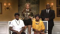 See 'SNL's take on the Solange-Jay Z elevator fight [VIDEO]