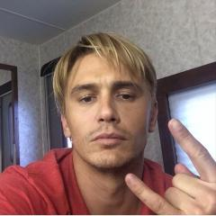 James Franco bleached his hair for role as gay man turned Christian pastor