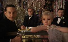'Great Gatsby' gets new release date