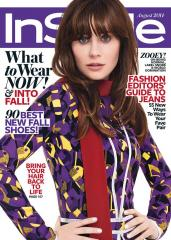 Zooey Deschanel on having kids: 'That's not something that defines me at all'