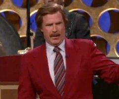 Ferrell confirms 'Anchorman' sequel