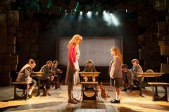 'Matilda' to open on Broadway in April