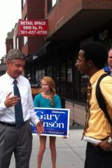 Libertarian Party buoyant; Greens hopeful