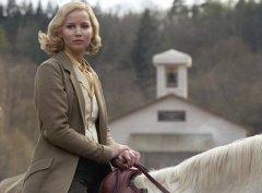 Jennifer Lawrence's film 'Serena' gets U.K. release date