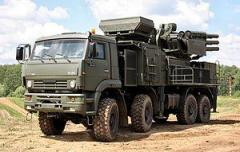 Brazil assessing capabilities of Russian air defense system