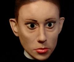 Casey Anthony mask sells for nearly $1M