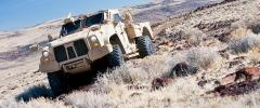 Oshkosh's Joint Light Tactical Vehicle offering passes Net-Ready testing