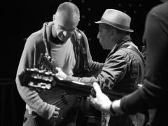 Sting and Paul Simon to tour together