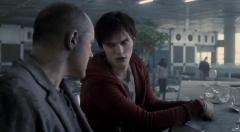 Zombies in love: Watch the first 4 minutes of 'Warm Bodies'