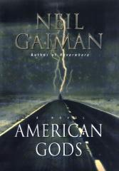 Neil Gaiman's 'American Gods' to be adapted for television