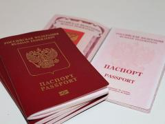 New Russian law eases citizenship for former USSR residents