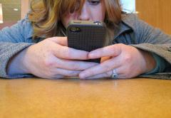 For disabled teens, flirting can be easier online