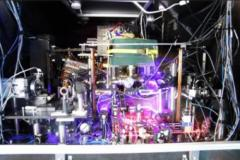 New atomic clock accurate to 1 second over 5 billion years