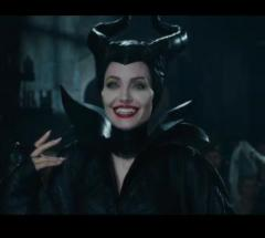 New 'Maleficent' trailer gives Angelina Jolie wings [VIDEO]