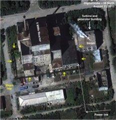 Report: North Korea increasing nuclear stockpile