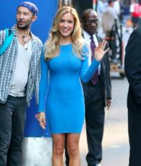 Kristin Cavallari makes headlines after 'Good Morning America' appearance